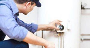 Boiler Maintenance and Repairs, Hot Water Heater